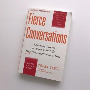 Fierce Conversations: Achieving Success